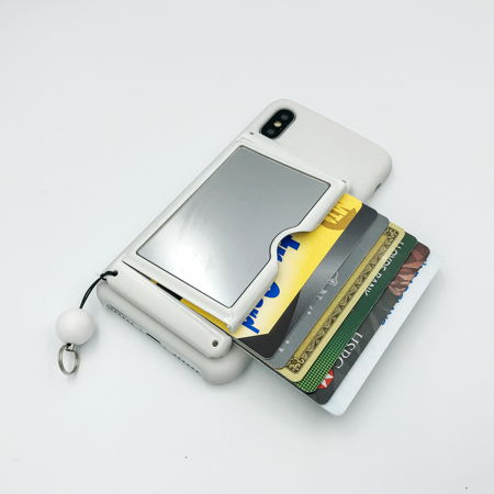 Card Lok all-in-one phone wallet