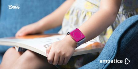 Empatica smartwatch looks out for your respiratory health