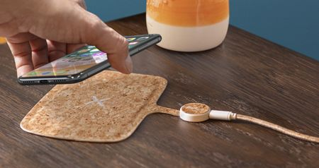 Xpad wireless charging pad is the world's thinnest
